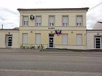 Réméréville (M-et-M) mairie.jpg