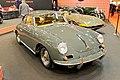 Rétromobile 2017 - Porsche 356 Carrera 2 GS - 1963 - 003.jpg