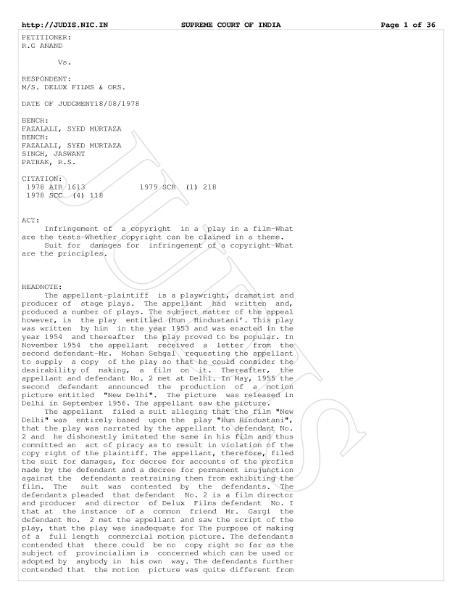 File:R. G. Anand vs. Delux Films.djvu