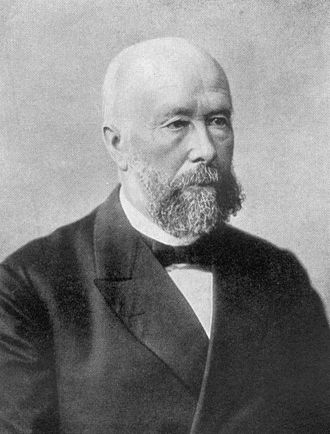 Rudolf von Bennigsen - Rudolf von Bennigsen.