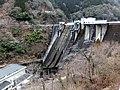 R303号線にある 横山ダム - panoramio.jpg