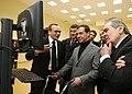 RIAN archive 184332 Dmitry Medvedev visits Kazan.jpg