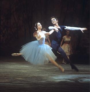 Māris Liepa Soviet ballet dancer