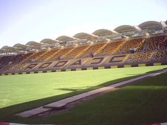 Parkstad Limburg Stadion - Image: RJC.PLS