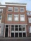 foto van Pand dat deel uitmaakt van de goede gevelwand: Wijnstraat 9-39