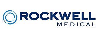 Rockwell Medical - Image: RM image