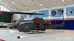ROCA AH-1W 523 Display in Hangar of Ching Chuang Kang AFB 20161126a.jpg