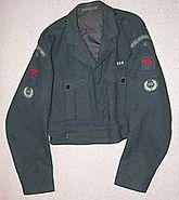 ROC tunic
