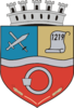 Coat of arms of Câmpia Turzii