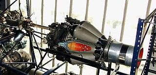 Rolls-Royce RB.50 Trent British Turboprop