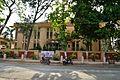 Rabindra Bhavan - Strand Road - Chandan Nagar - Hooghly - 2013-05-19 7882.JPG