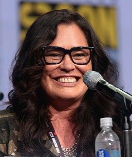 Rachel House (actress) New Zealand actress and director
