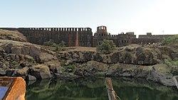 Raigad Fort-Rigad.JPG