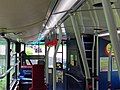 Rail replacement bus, Three Bridges to Horsham 01.jpg