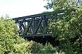 Railway bridge, Ulverley Green (4) - geograph.org.uk - 1369667.jpg