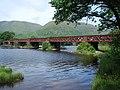 Railway bridge at Lochawe - geograph.org.uk - 891696.jpg