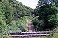 Railway to Oxcroft - geograph.org.uk - 1437153.jpg