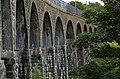 Railway viaduct - geograph.org.uk - 486948.jpg