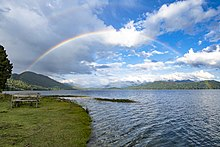 Rainbow on Rara Lake.jpg
