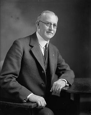 Ralph F. Lozier