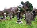 Ramah cemetery, Brynhenllan - geograph.org.uk - 298262.jpg