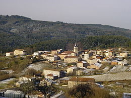 Ranchal – Panorama