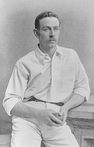 """Charles Turner (Australian cricketer) - Turner, """"The Terror"""""""