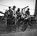 Ranskalainen torpedoristeilijä Temeraire vierailulla Helsingissä - N1931 (hkm.HKMS000005-0000018v).jpg