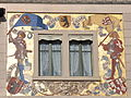 Rapperswil - Curti-Haus Wandmalereien OG IMG 0129.JPG