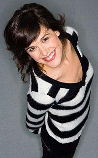 Raquel Sánchez-Silva Spanish television presenter