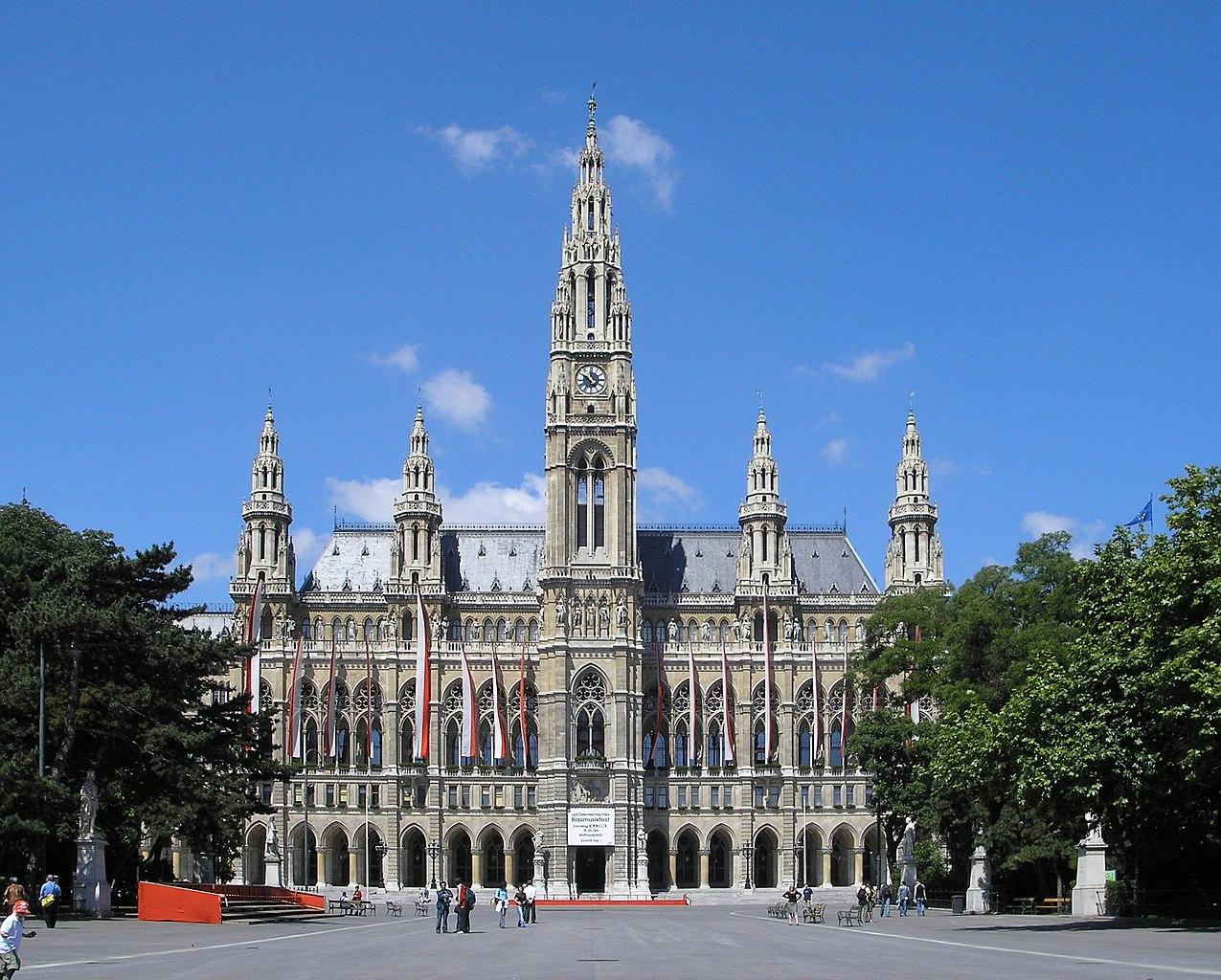 Hotel Wien Votivkirche