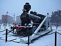 Rauma,lokomotywa - panoramio.jpg