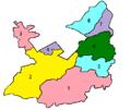 Rawalpindi District Sub Divisions.png
