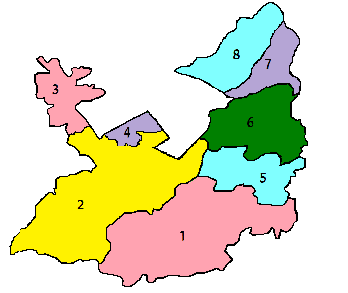 Rawalpindi District Sub Divisions.png