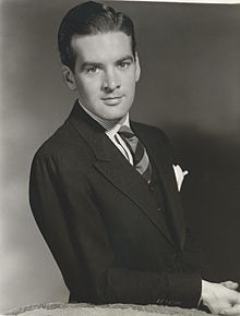 Ray Heatherton circa 1937