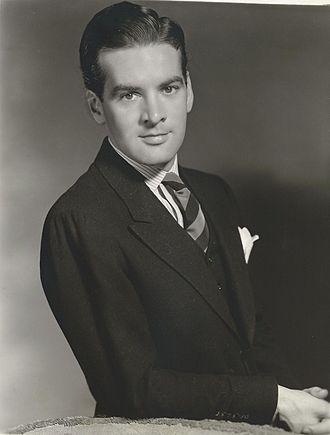 Ray Heatherton - Heatherton circa 1937.