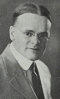 Ray Jerome Baker