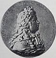 Raymund Faltz självporträtt på medalj.jpg