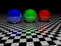 Raytracing reflection.png