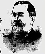 Rear Admiral John Irwin
