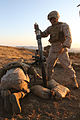 Recon Marines seize enemy objective during raid exercise 130710-M-HQ478-610.jpg