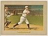 Red Murray, New York Giants, baseball card portrait LCCN2007685633.jpg