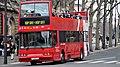 Red bus in St. Germain des Près.jpg