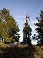 Redundant windmill - geograph.org.uk - 282607.jpg