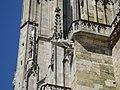 Regensburger Dom, Suedfassade, Wasserspeier 6.jpg