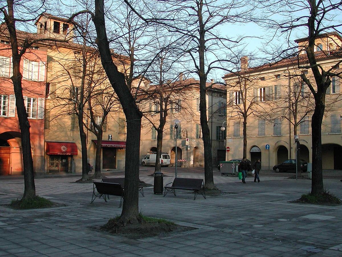 Reggio nell 39 emilia wikipedia - Discount della piastrella reggio emilia ...