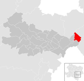 Reisenberg,  Niederösterreich, Österreich