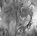 Rendu Glacier, tidewater and mountain glaciers, September 17, 1966 (GLACIERS 5824).jpg