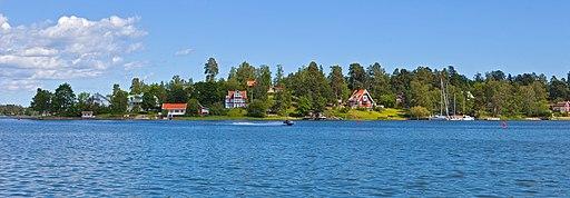 Farmors Stuga - Stuga p egen tomt p Resar - Cottages for