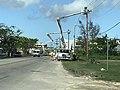 Restoring power on Saipan and Tinian (44277608960).jpg